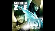 Gorilla Zoe ft Lil Wayne - Lost Бг превод