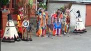 Индианска Музика • Wuauquikuna