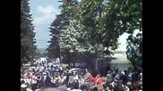 07.06.2013, празник на Омуртаг и 25 години от полета на летеца-космонавт Александър Александров