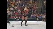 Brock Lesnar vs. Rob Van Dam - King of the Ring 2002 Final