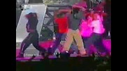 Bsb - It's Gotta Be You (live In Barselona)