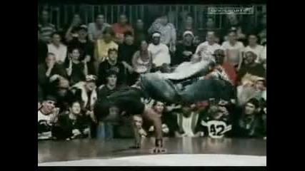 Worlds Best Break Dancer