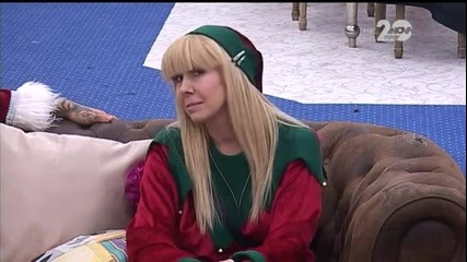 Big Brother All Stars (11.12.2014) - част 1