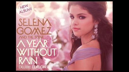 Selena Gomez - Un Ano Sin Lluvia