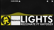 [electro] Rezonate ft Kayoszx - Lights [monstercat Release]