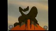 Фърнгъли Последната Екваториална Гора 1992 Бг Аудио Част 2 Vhs Rip