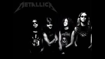 MetallicA - All Nightmare Long (Death Magnetic)