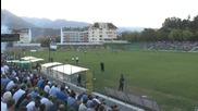 Победният гол на Ботев в Гоце Делчев