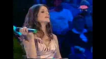 Jelena Kostov - Zabranjen grad(zvezde Granda2008)
