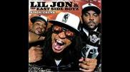3 Яки Песни На Lil Jon 2