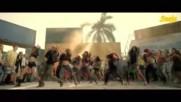 Sean Paul Keyshia Cole ☆ Give It Up To Me