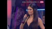 Ivana Dulić - Košava (Zvezde Granda 2010_2011 - Emisija 14 - 08.01.2011)