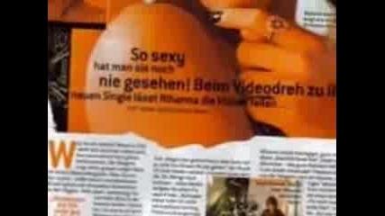 Rihanna В Списания 3