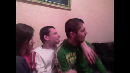Приятели+италиянци