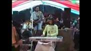 Gunel - Live - 2 - Oriental