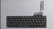 Нова клавиатура за Asus Eee Pad Slider Sl101 от Screen.bg