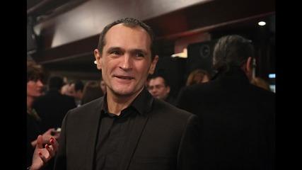 Обвиняемият Божков провежда разговор с лице, за което има данни от ДАНС, че е Огнян Стефанов