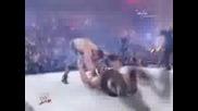 John Cena Прави Мт На Big Show (грамадата)