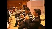 Goran Bregovic & the Athens Symphony Orchestra - Kalashnikov - (LIVE)