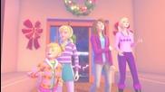 Barbie׃ Перфектната Коледа (2011) Трейлър