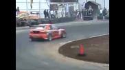Team Orange Drift