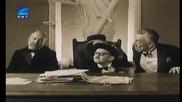 Разводи, разводи... (1989) - Разводът преди (реж. Георги Стоев) БНТ Свят 27.01.2016
