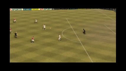 Fifa my gameplay - Неспасяеми голове ' Goals 2012