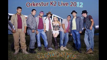 Ork K2 Kuchek Mix 2012 Live Dj Qnko