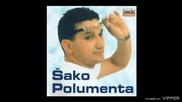 Sako Polumenta - Eh kad bi ti - (Audio 2002)