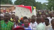 Opposition Breaks Off Burundi Peace Talks Over Killing of Opposition Leader