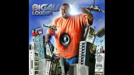 Big Ali - Universal Party