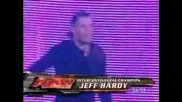 Chris Jericho Highlight Reel - With Jeff.