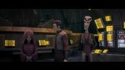 Starwars the clone wars Войната На Клонингите S06e05 бг субтитри