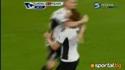 Арсенал 1:1 Фулъм