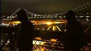 Roctoba - On The Brooklyn Bridge