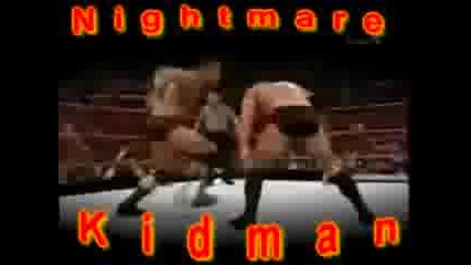 Randy Orton - Whispers (special fo Reni 89)