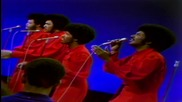 The Chi-lites - Have You Seen Her ( Soul Train) Hd 720p