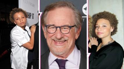 Звезден дебют в порното! Дъщерята на Стивън Спилбърг снима филми за възрастни, танцува и на пилон