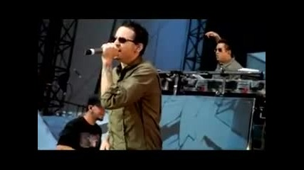 Linkin Park - Lying From You - Live In Texas