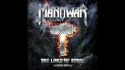 Manowar ~ The Lord Of Steel ( Full Album ) ~ Hammer Edition