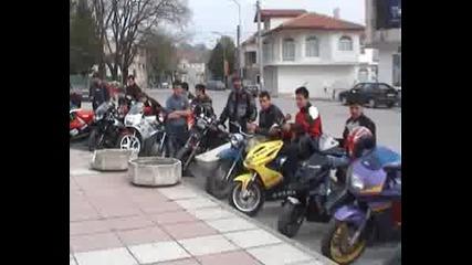 Откриване Мото - Сезон 2008 Девня 8