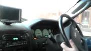 Влог 6 (пълна простотия) и шофиране by me xd