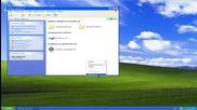Какво се прави за да не се рестартира компютърът когато покаже син екран.