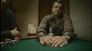 Реклама На Pokerstars - Joe Hachem