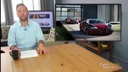 Bugatti Veyron Hybrid, 2018 Shelby Gt500, Lamborghini Sv Roadster - Fast Lane Daily