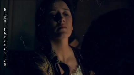 Catherine Of Aragon ; Anne Boleyn ; Collab Part.