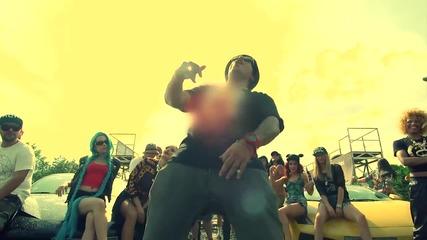 100 Kila - Газ до дупка (official Video) 2015