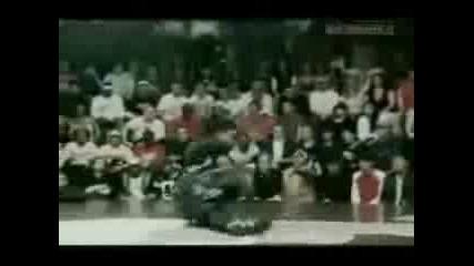 Наи-Якия Бреик Които Сте Виждали Bboy Junior The Best Breaker