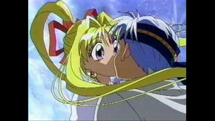 kamikaze kaitou jeanne ~ kiss the girl