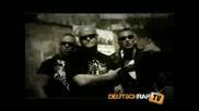 Joe Rilla Feat. Seth - Untergrund Raport